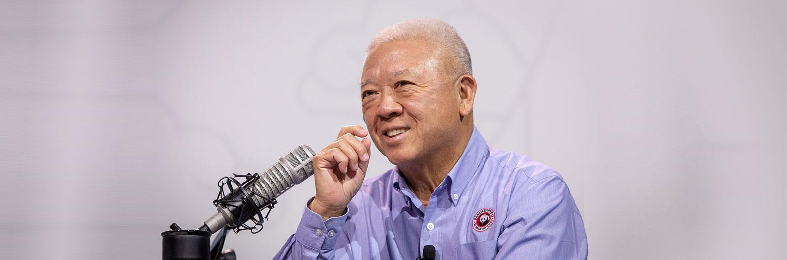 Andrew Cherng
